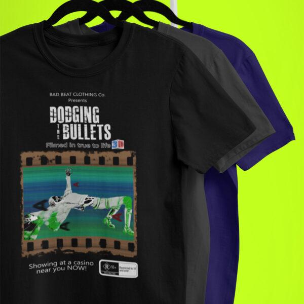 BadBeat Clothing Home