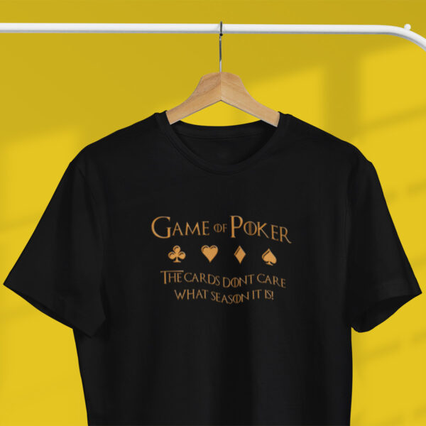 Game of Poker T-Shirt