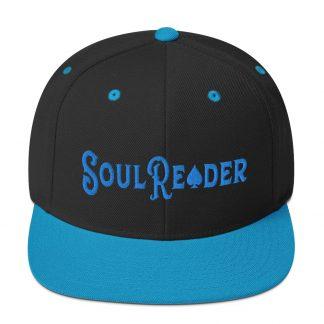 Tonyw4rriorz SoulReader Classic Snapback Hat