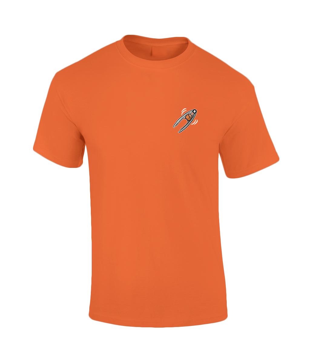 NutCracker-Unisex_T-Shirt_Tangerine