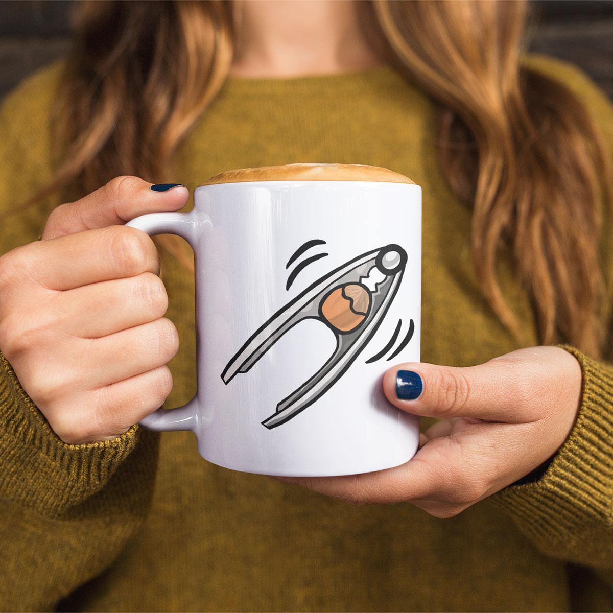 NutRaisin-NutCracker-Mug