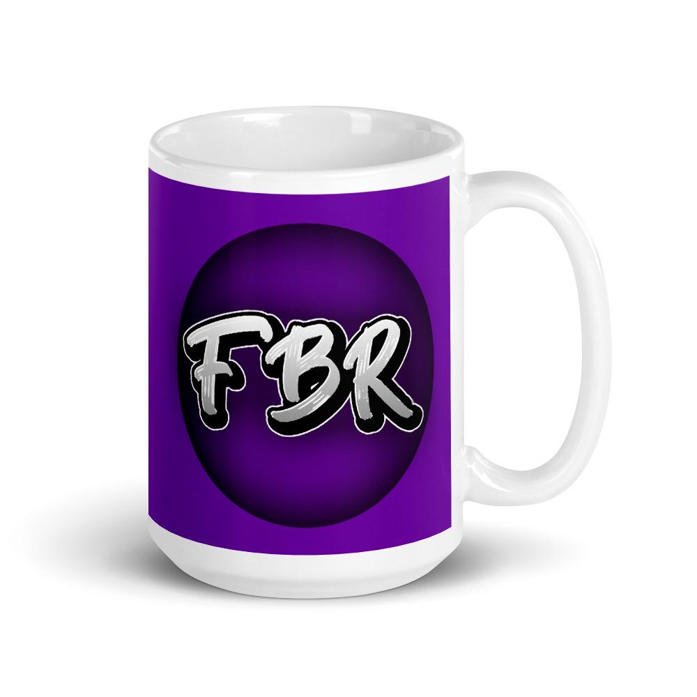FatBobRecords Mug