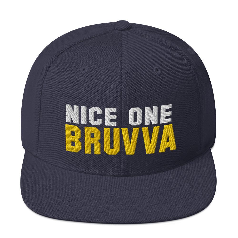 Nice-One-Bruvva-Snapback-Cap-Navy