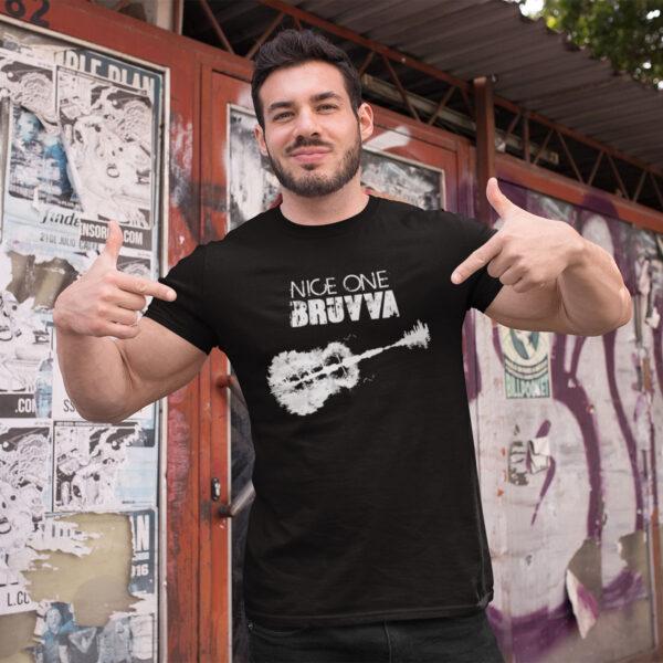 Nice-One-Bruvva-Strumming-Poker-T-Shirt