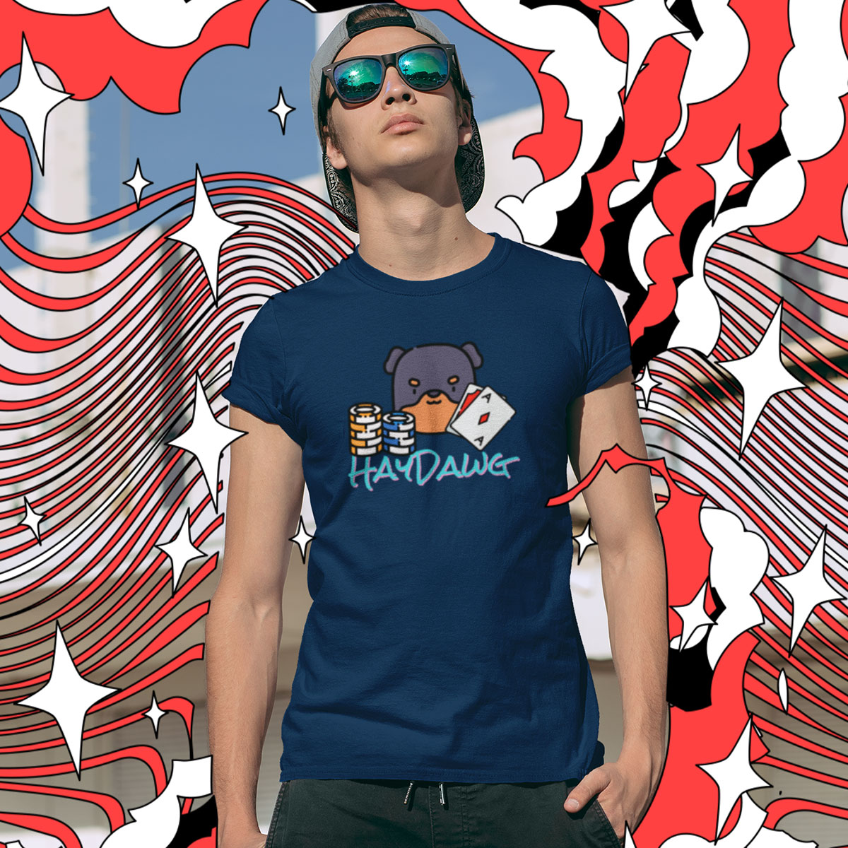 HayDawg-Extreme-T-Shirt