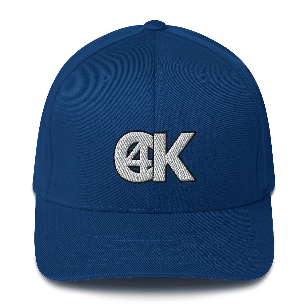 Cash4King-Baseball-Cap-Royal-Blue