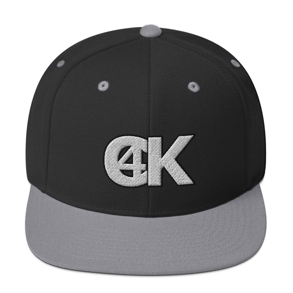 Cash4King-Snapback-Cap-Black-Silver