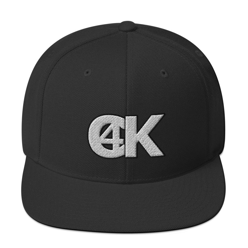 Cash4King-Snapback-Cap-Black