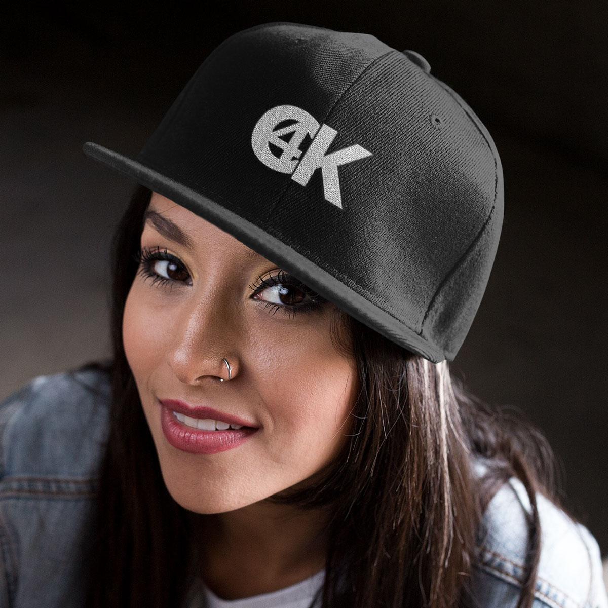 Cash4King Snapback Cap