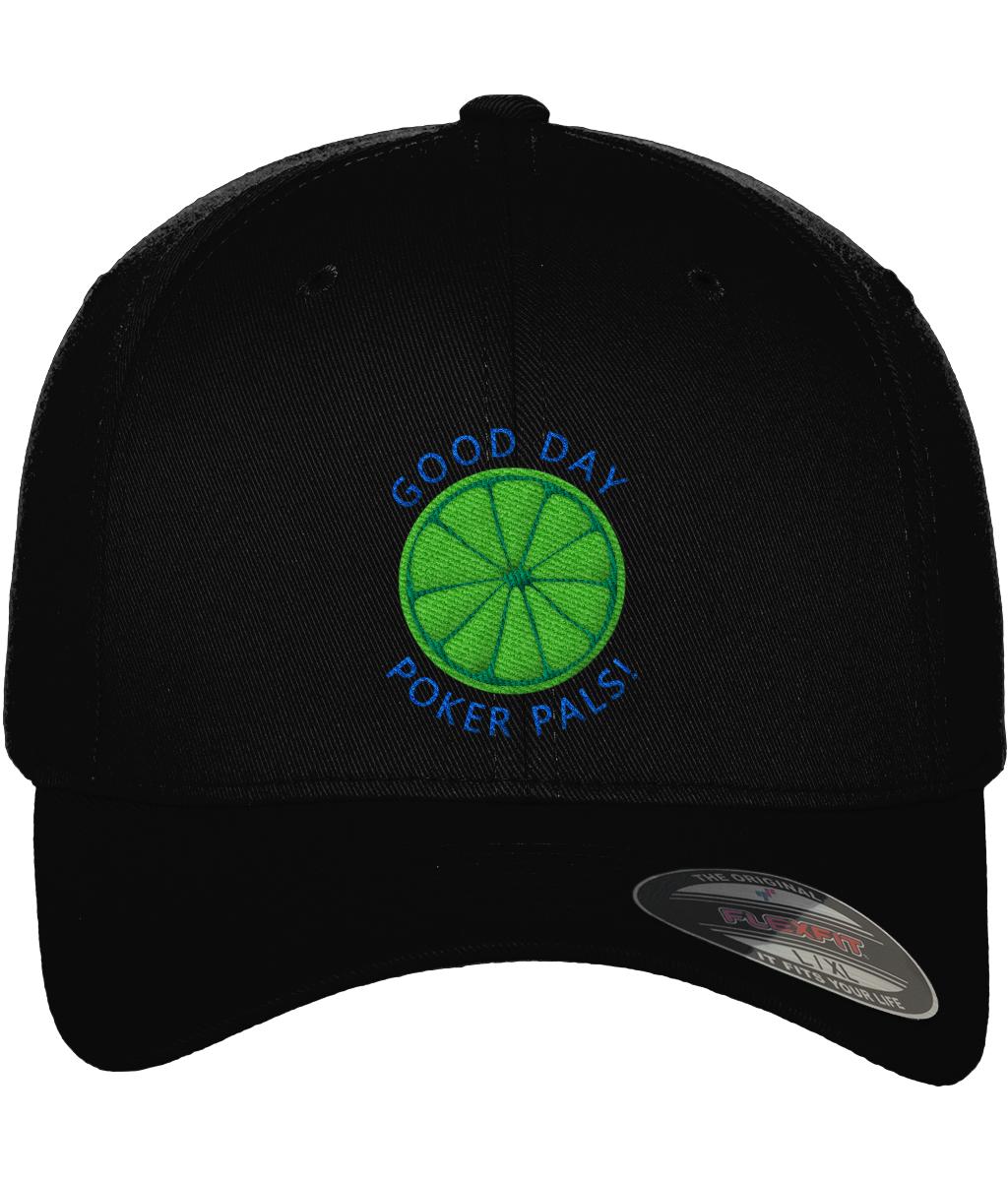 Limerickey Baseball Cap - Black
