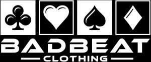 BadBeat Clothing Logo