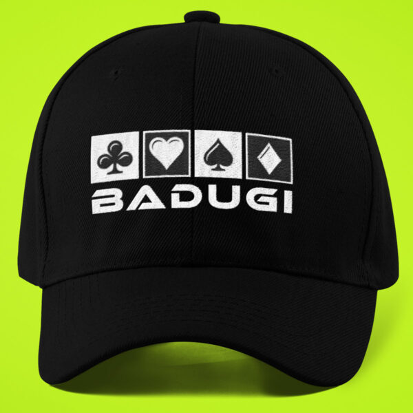 Badugi Dad Hat