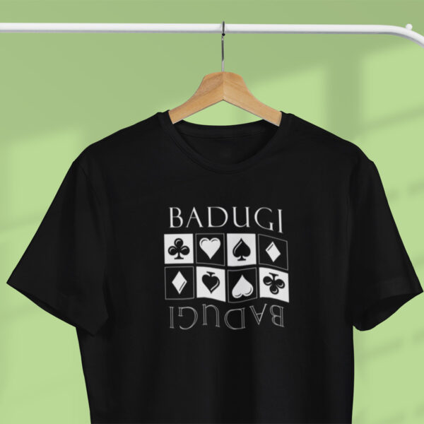 Badugi PokerT-Shirt