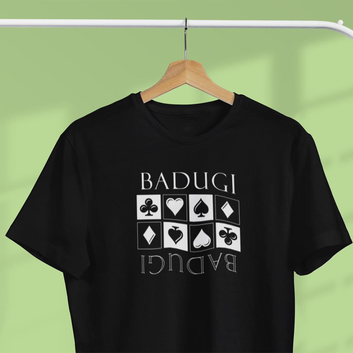 Badugi PokerT-Shirt