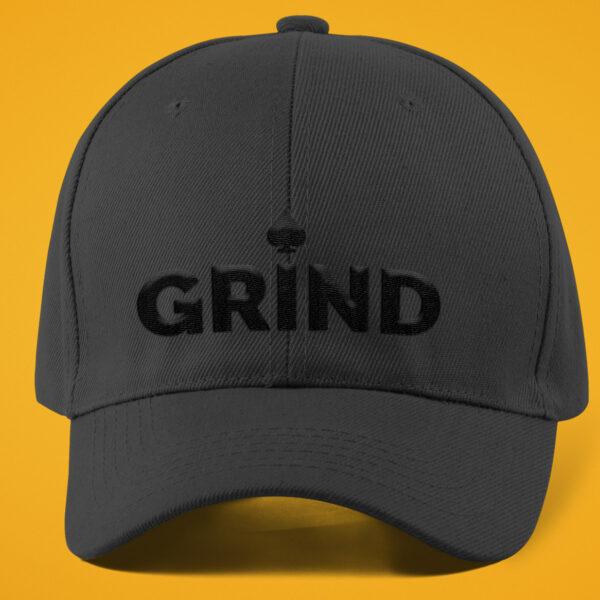 Grind Dad Hat