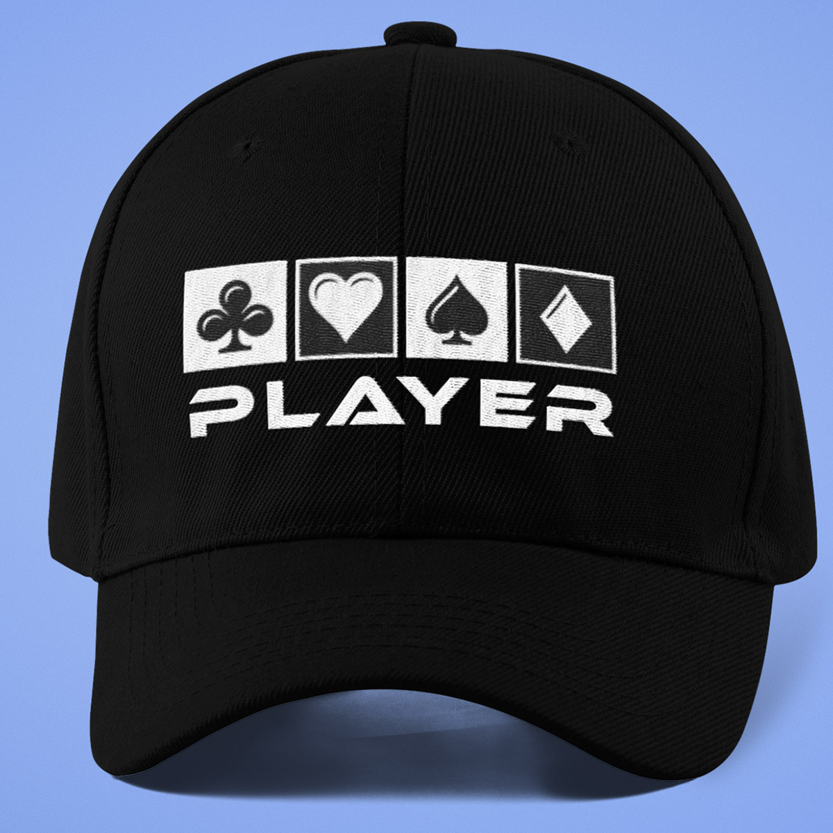 Player Dad Hat