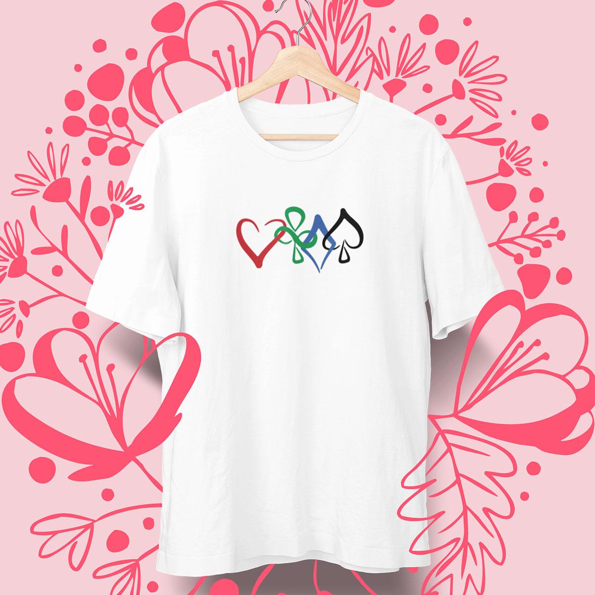 Unity Poker T-Shirt