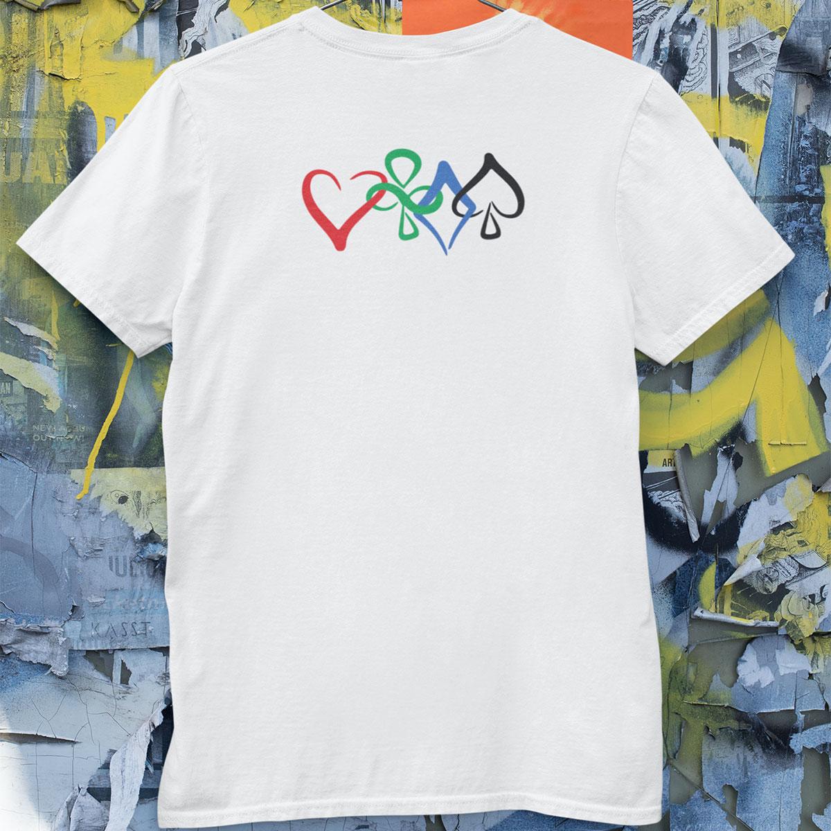 Unity T-Shirt Mockup