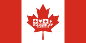 BadBeat Clothing comes to Canada