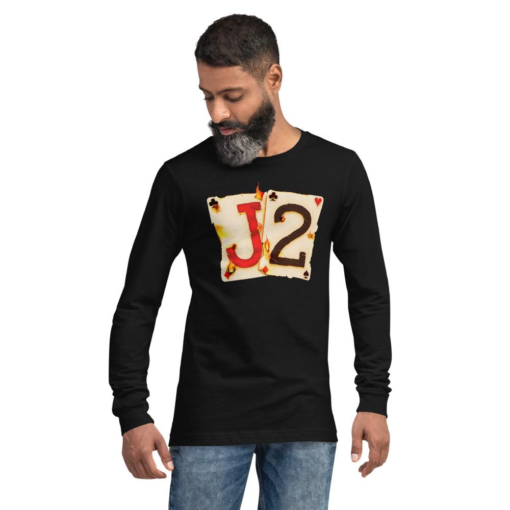 J2 Off Long Sleeve T-Shirt