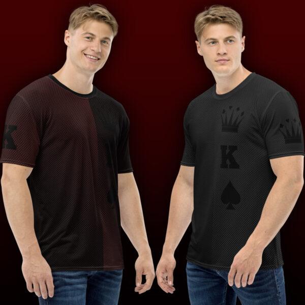 King Poker T-Shirt