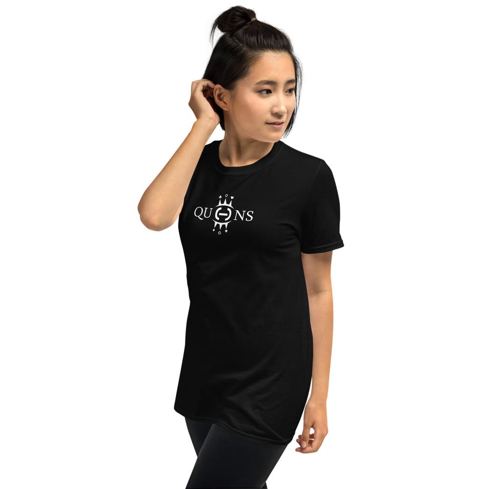 Queens Poker T-Shirt